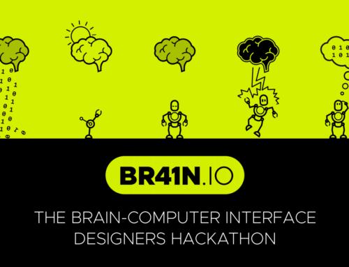 First Prize @BRAIN.IO hackathon at IEEE BIBE 2019, Athens, Greece